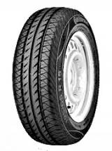Continental VancoContact 2 195/70 R15 100R image
