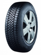 Bridgestone Blizzak W810 195/75/16 107 R image