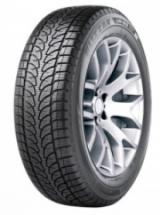 Bridgestone Blizzak LM80 EVO 255/55/19 111 H image