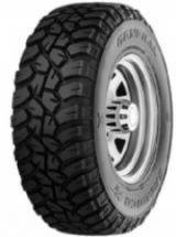 General Tire Grabber X3 Mud Terrain 245/70/17 119 Q image