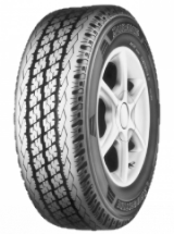 Bridgestone Duravis R660 205/65/16 107 T image