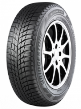 Bridgestone Blizzak LM-001 245/45 R19 102V image
