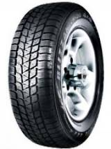 Bridgestone Blizzak LM25-1 205/55/17 91 H image