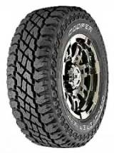 Cooper Discoverer ST Maxx 245/70 R17 119Q image