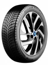 Bridgestone Blizzak LM-500 235/50 R19 103V image