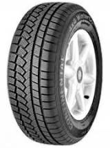 Continental Conti4x4WinterContact 235/55 R17 99H image
