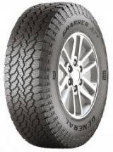 General Tire Grabber AT3 265/70/16 121 S image