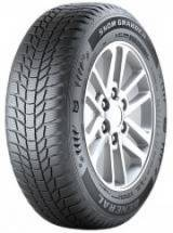 General Tire Snowgrabber Plus 235/55/19 105 V image