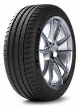 Michelin Pilot Sport 4 255/30 R19 91Y image