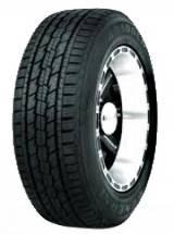 General Tire Grabber HTS 225/70/15 100 T image