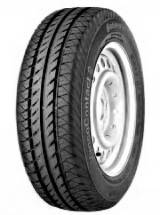 Continental VancoContact 200 195/70/15 104 R image