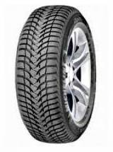 Michelin Alpin A4 165/70/14 81 T image
